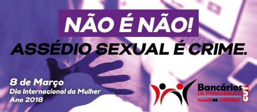 Sindicato promove atividades durante todo o Mês da Mulher